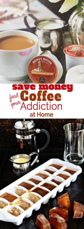 Some days, the thought of drinking a hot coffee is less than appetizing. When it's 90 degrees out or I've worked up a sweat getting ready for the day, iced coffee sounds so much more refreshing. I used...