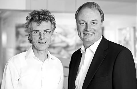 Eichelkamp + Rebbelmund Architekten, Essen - [SCHÖNER WOHNEN]