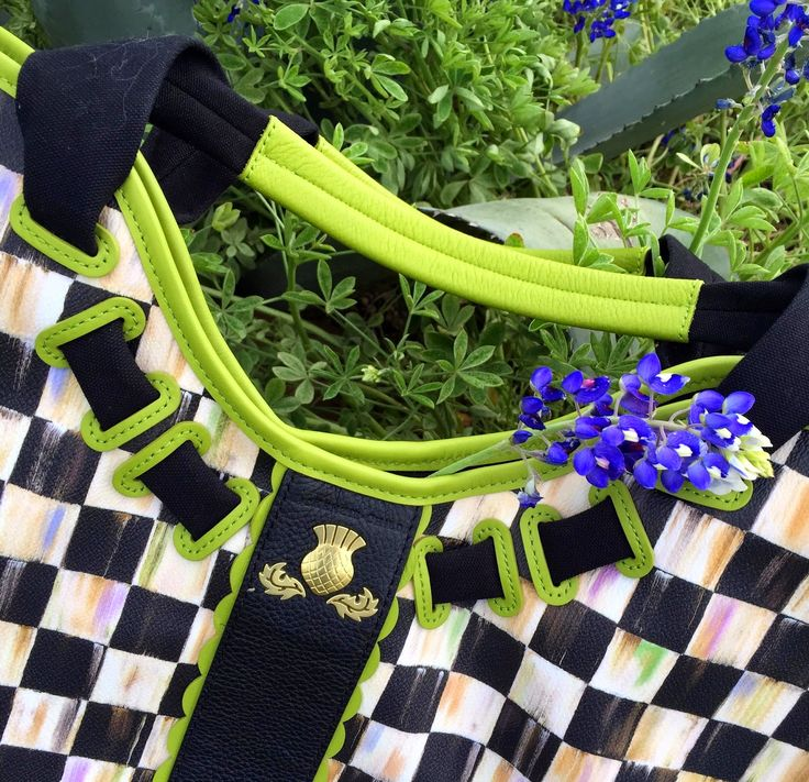 HYACINTHS FOR THE SOUL: Tales of the Traveling Tote #1 ~ E is for Excursion