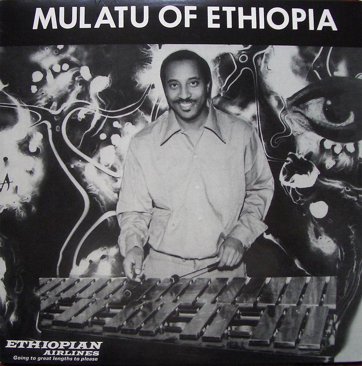 Mulatu Astatke – Mulatu of Ethiopia (1972)