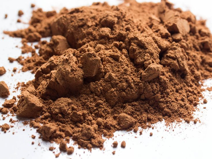 What's the Difference Between Dutch Process and Natural Cocoa Powder? | Serious Eats