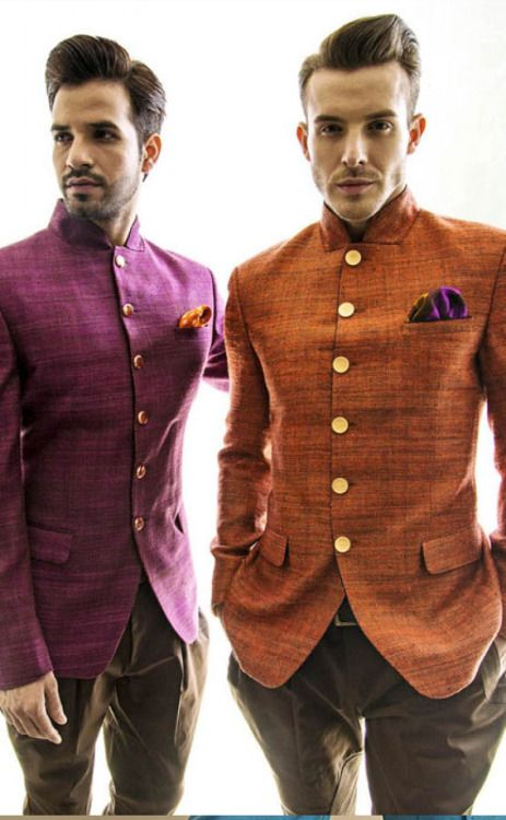 Puneet & Nidhis mens suits are perfect for... #wedding #weddings