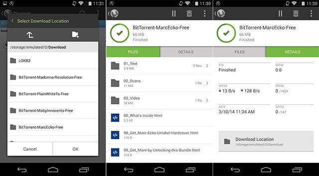 Utorrent Pro Apk No Ads Free Download For Android And Ios