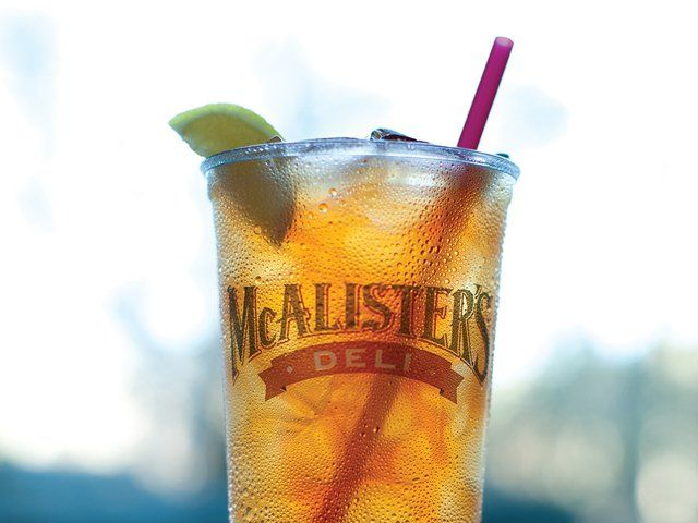 Fast Food Under 500: McAlister's Deli | Skinny Mom | Where Moms Get the Skinny on Healthy Living