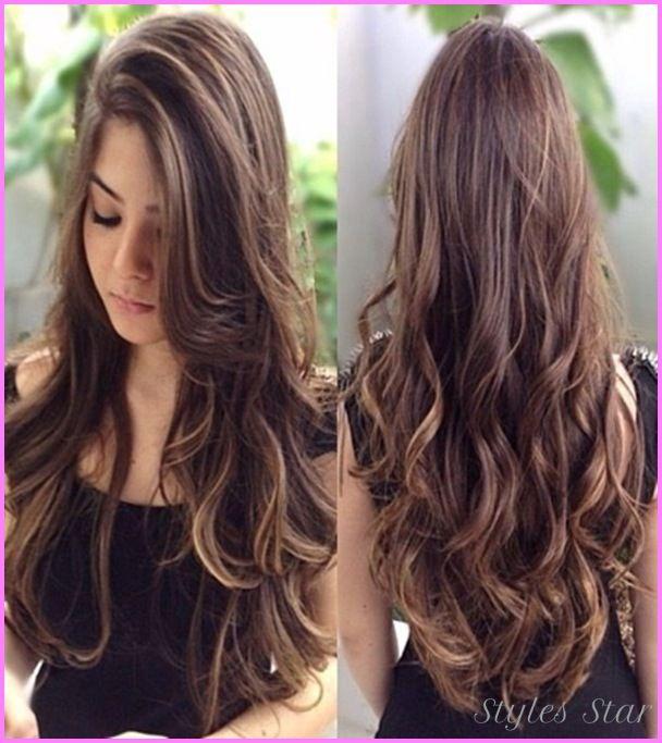 awesome Teenage girl haircut styles