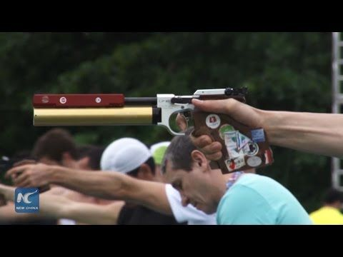 China gunning for modern pentathlon medal at Rio Olympics - IBOtube