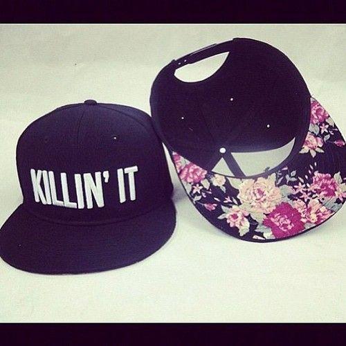 Killin it snapback New Hip Hop Beats Uploaded EVERY SINGLE DAY…