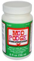 Modge Podge Outdoor Glue & Sealer 8oz 236 ml CS11220 1Bottle MP