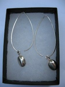 Silpada Jewelry Retired Pieces   Details about SILPADA BEAUTIFUL STERLING SILVER DROP EARRINGS RETIRED ...