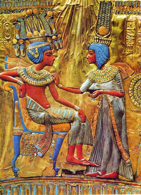 13 Fascinating Facts about Ancient Egypt: