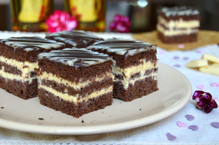Prajitura cu cacao si mascarpone | MiremircMiremirc | ... bucataria in imagini