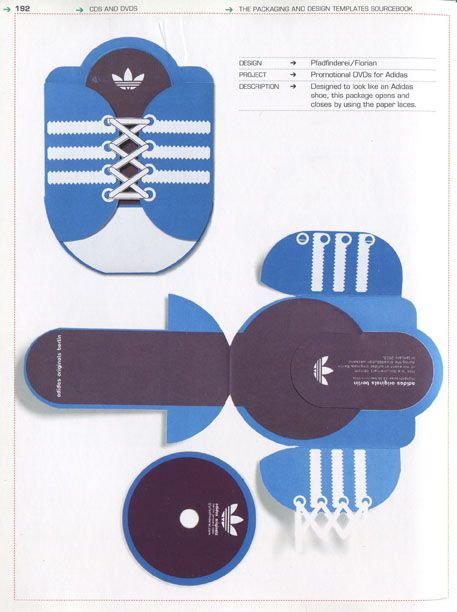Packaging Design Templates Sourcebook Pdf