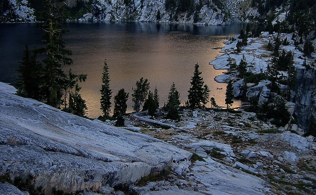 grizzly lake CA