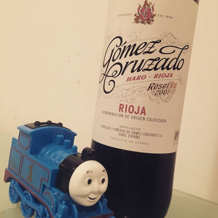 "I like to call it ""The neighbor"" because, literally, it's door to door with the Rioja big guns. Plus it delivers incredible quality for the money"