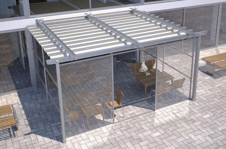 Protección Solar | eHaus