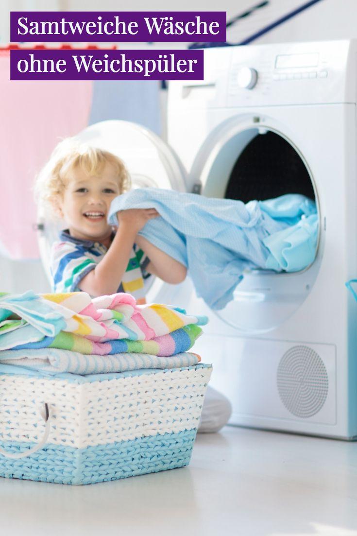 Samtweiche Wäsche ohne Weichspüler: Unsere Trocknerbälle