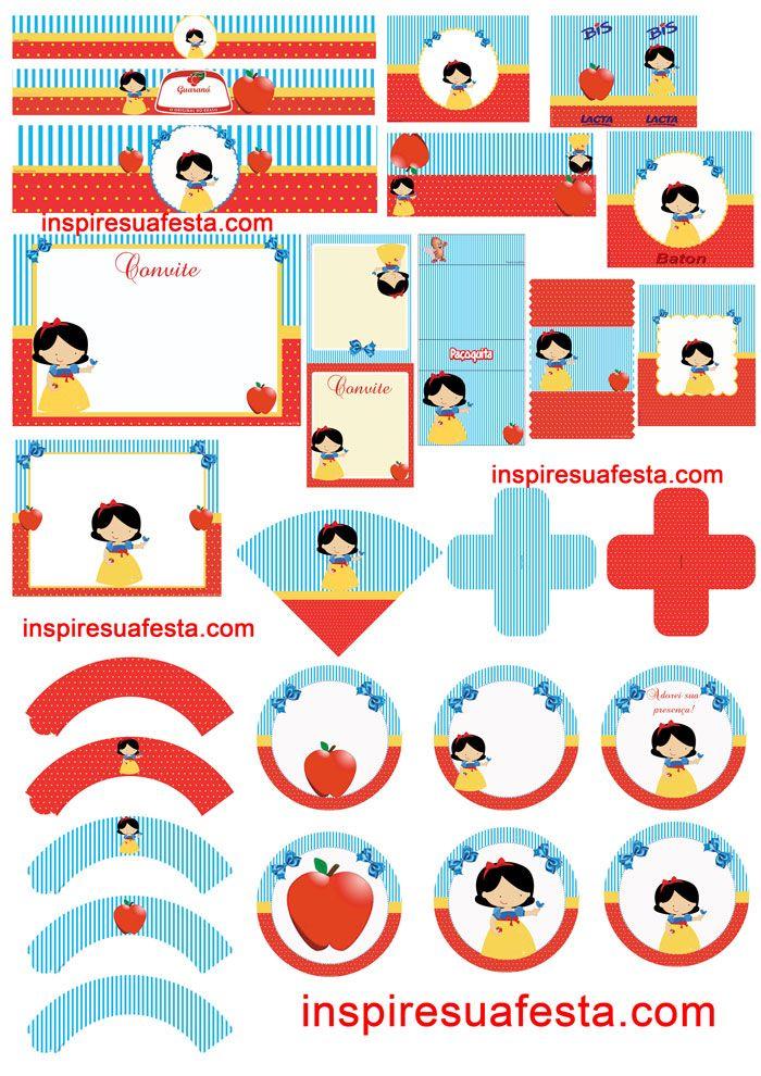 http://inspiresuafesta.com/branca-de-neve-kit-digital-gratuito/