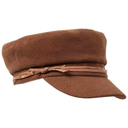 10 Fabulous Fall Hats Under $50; click for more!