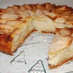 Cómo hacer tarta de manzana sin gluten. Elaborar tartas sin gluten en casa es una tarea prácticamente idéntica a la que llevamos a cabo para la realización de las recetas tradicionales pero con una diferencia, los ingredientes. Una de las m...