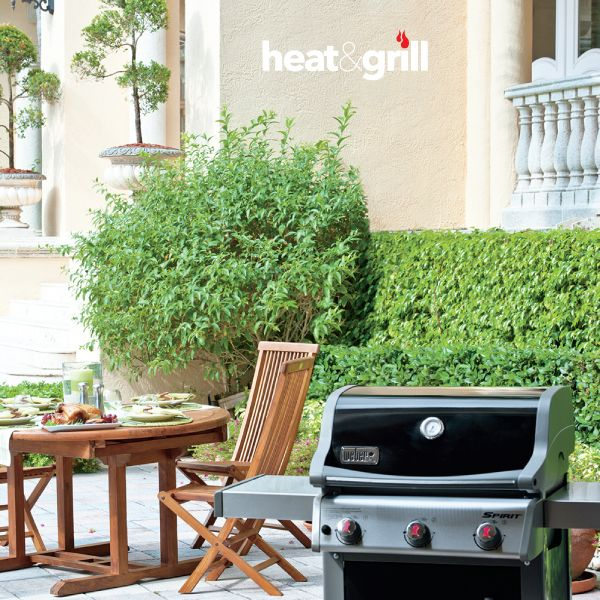 Heat & Grill are Melbourne leading BBQ grill store that offers a complete range of BBQs, outdoor heating, umbrellas, outdoor furniture, and all your outdoor lifestyle essentials.  We are an independent Weber Specialist retailer based in Richmond, carrying Smokers, Charcoal BBQ, Gas BBQ, Grills, outdoor furniture, heating and range of sauces, charcoal, and smoking accessories.