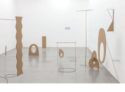 Alice Ronchi - Colazione Sull'erba   exhibition   ARTLINKART   Chinese contemporary art database