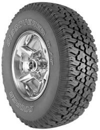 Cooper Discoverer S/T Tires - All Terrain Tire Reviews