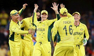 Cricket - Latest News, Scores and Highlights | Daily Mail Online