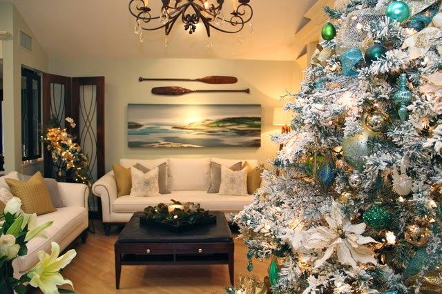 Simple Home Design: Christmas Tree Decorating Tips Like a Professional...