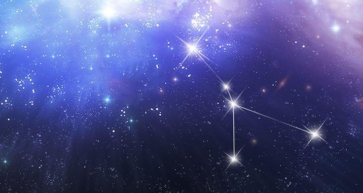 Bereken je sterrenbeeld