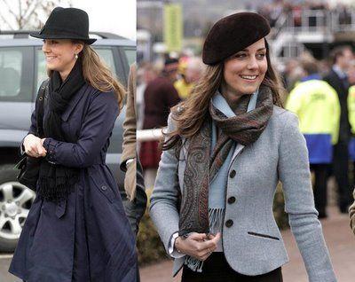 Um dos assuntos mais falados ultimamente, é sobre o casamento do século entre príncipe William com Kate Middleton. Além do casamento o estilo de Kate, suas