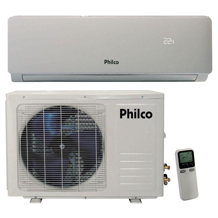 Ar-Condicionado Split Philco PH9000IFM Inverter Frio 9.000 BTUs - 220V - Inverter no Extra.com.br