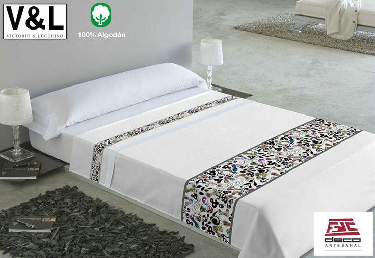 SABANAS V&L www.decoartesanalfdc.com