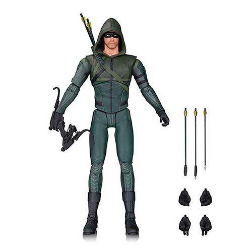DC Comics Arrow TV Series - Arrow Season 3 Action Figure
