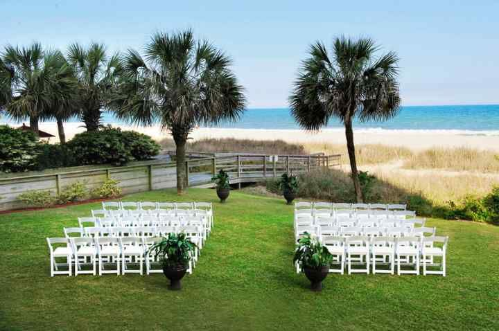 9 Myrtle Beach Wedding Venues For Every Style And Budget With Images Wedding Venues Beach Beach Wedding Packages Myrtle Beach Wedding