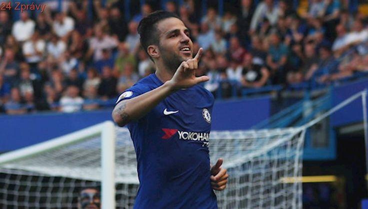 SESTŘIHY: Chelsea zdolala Everton 2:0. Výhry slaví oba kluby z Manchesteru