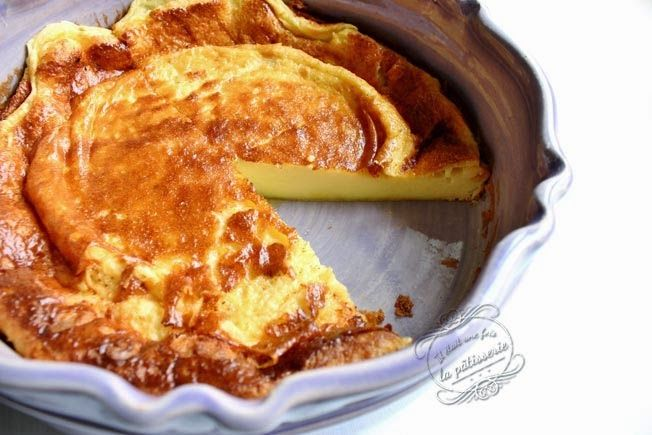 La recette du far breton, version nature ! Facile et délicieux !