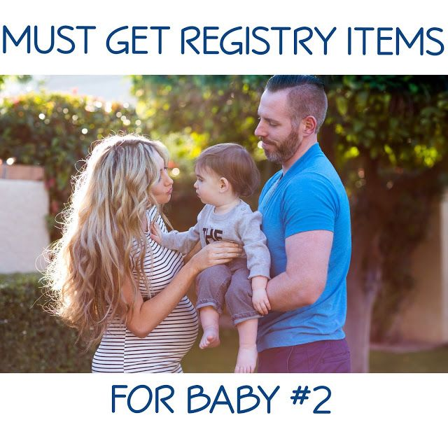 Baby registry, baby #2, second baby, mom and baby, family, gift registry, The Lovely Lane: MUST GET registry items for baby #2