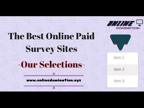 Best Online Paid Survey Sites  | Take Survey And EARN Money - WATCH VIDEO here -> http://makeextramoneyonline.org/best-online-paid-survey-sites-take-survey-and-earn-money/ -    money doing online surveys  Click here  Thinking about taking online surveys for money? I've done it before and an online survey taking job from websites that allow you to make money online can be ridiculously easy and quick.  Knowing how to take survey and earn money online as a...