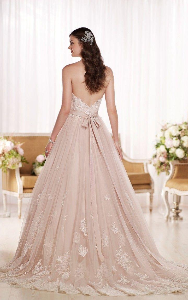 Essense of australia bridal gowns 2015 wedding dresses for Wedding dresses online australia