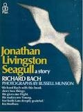 Jonathan Livingston Seagull - about not being afraid to step out of the box and find your own unique calling
