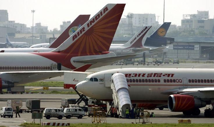 Air India offers again seats at same fare as Rajdhani Express #AirIndia #National #NewDelhi #WorldNewsNetwork