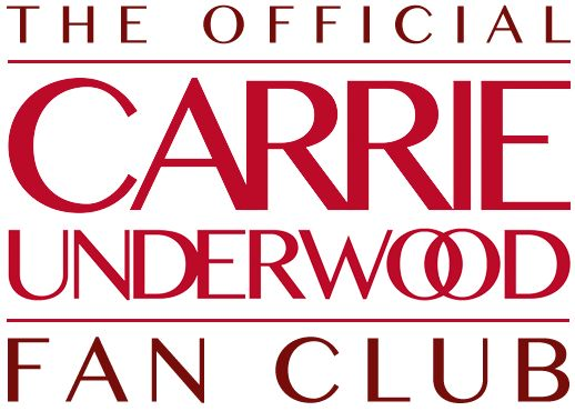 The Official Carrie Underwood Fan Club