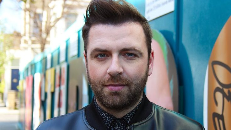 MARK FEEHILY - Busca do Twitter