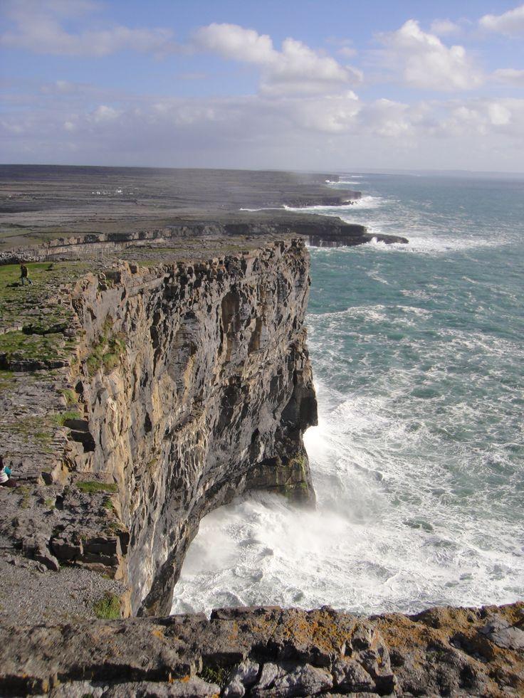 Aran Island - Mór