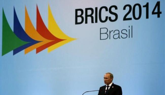 Πως σχολιάζουν οι Ρώσοι το «φλερτ» Ελλάδας - BRICS...
