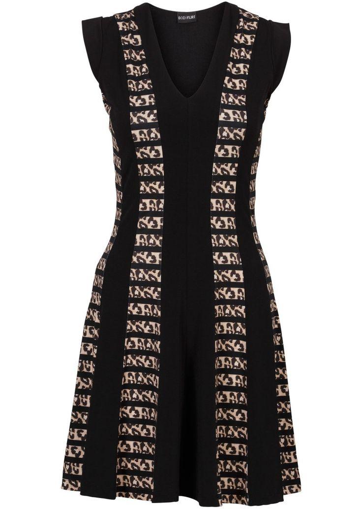 Sukienka Sukienka z kolekcji Bodyflirt • 79.99 zł • bonprix