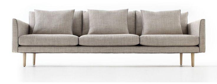 Smyth Sofa by Studio Pip
