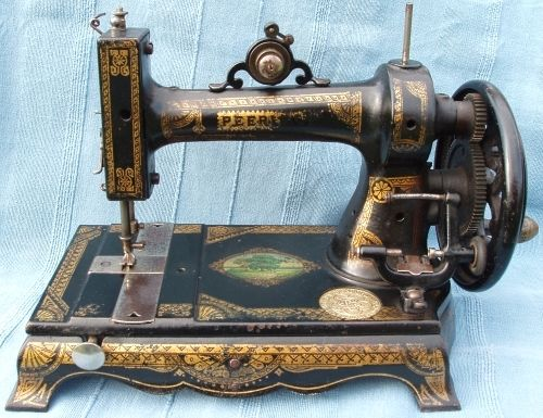 29 best White Sewing Machine Company images on Pinterest | Hair ... : quilt shops in cleveland ohio - Adamdwight.com