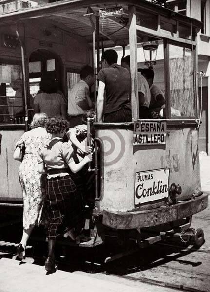 Barcelona 1936