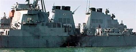 #SEALOfHonor ..... Remembering the attack on the USS Cole. The USS Cole bombing was a suicide attack against the United States Navy guided-missile destroyer USS Cole (DDG-67) on 12 October 2000, while it was harbored and being refueled in the Yemeni port of Aden. 17 American sailors were killed, and 39 were injured. This event was the deadliest attack against a United States Naval vessel since 1987.